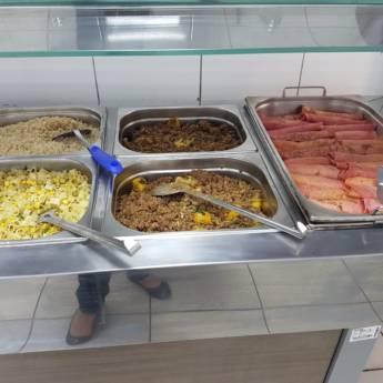 Comprar produto Refeições para Empresas - Transportadas ou no local em Alimentos pela empresa Nutrimais em Jundiaí, SP