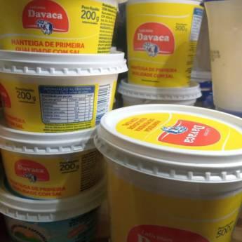 Comprar o produto de manteiga de primeira em Doces e Sobremesas em Botucatu, SP por Solutudo