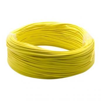 Comprar o produto de DACOTA cabo flexível 1.5mm AMARELO  (metro) em Fios e Cabos pela empresa Multi Energia Instalações e Materiais Elétricos  em Atibaia, SP por Solutudo