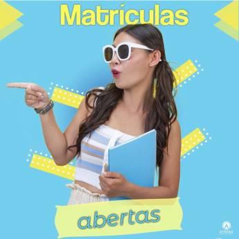 Comprar o produto de Matrículas Abertas em Inglês em Botucatu, SP por Solutudo