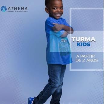 Comprar o produto de Turma Kids em Inglês em Botucatu, SP por Solutudo