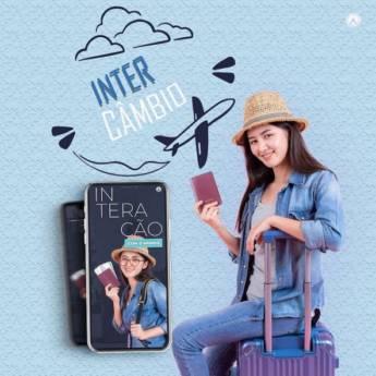Comprar produto Intercâmbio em Escolas de Idiomas pela empresa Athena Idiomas e Intercâmbio  em Botucatu, SP