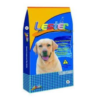 Comprar o produto de Ração Lester  em Ração para Cachorros pela empresa Agrocamp Produtos Agropecuários em Botucatu, SP por Solutudo