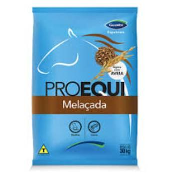 Comprar o produto de Ração proequi Melaçada 30kg Guabi em Cavalos em Botucatu, SP por Solutudo