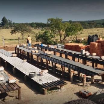 Comprar produto Fabricação de Lajes em Lajes pela empresa Botu Lajes em Botucatu, SP