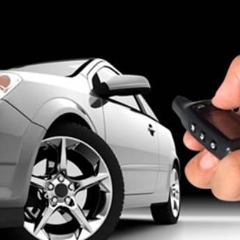Comprar o produto de Instalação de Alarme em Vidros Automotivos em Botucatu, SP por Solutudo