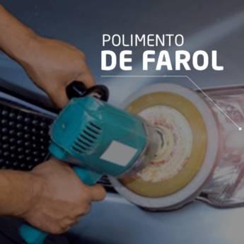 Comprar o produto de Polimento de Farol em Polimento Automotivo  em Botucatu, SP por Solutudo