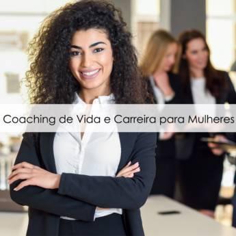 Comprar o produto de Coaching de Vida e Carreira para Mulheres em Coaching e Mentoring em Jundiaí, SP por Solutudo