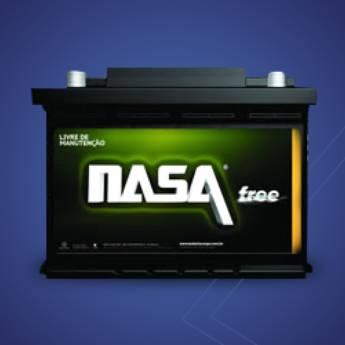 Comprar o produto de Bateria NASA para seu carro em Baterias em Botucatu, SP por Solutudo