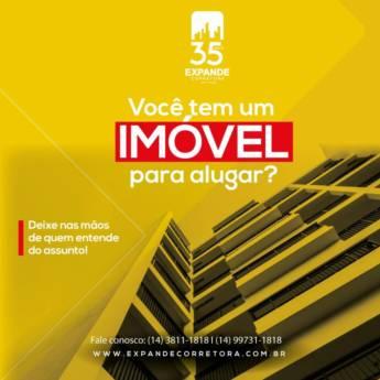 Comprar produto oportunidades de negócio em Imobiliárias - Corretores de Imóveis pela empresa Expande Corretora em Botucatu, SP