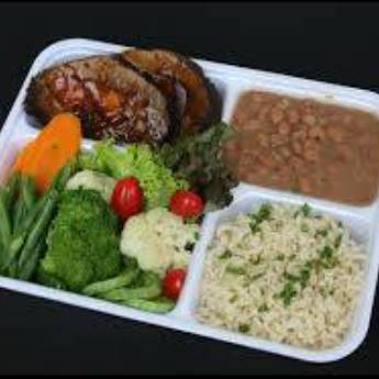 Comprar o produto de Pratos Fitness em Alimentação Saudável pela empresa ChurrascoMais Delivery em Botucatu, SP por Solutudo