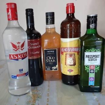 Comprar produto Bebidas em Bebidas pela empresa ChurrascoMais Delivery em Botucatu, SP