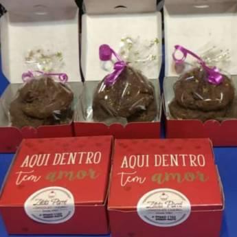 Comprar o produto de Cookies de Chocolate em Bolos e Doces em Botucatu, SP por Solutudo