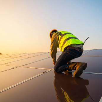 Comprar produto Instalação de sistemas fotovoltaicos em Energia Solar pela empresa Takau Soluções em Energia em São José do Rio Preto, SP
