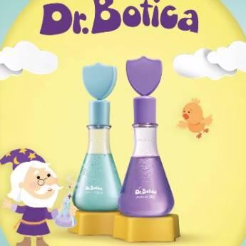 Comprar produto Dr. Botica Poção da Coragem Colônia Infantil  em Perfumarias - Cosméticos pela empresa O Boticário - Botucatu Shopping em Botucatu, SP