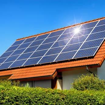 Comprar produto Energia Solar Residencial  em Energia Solar pela empresa Ecopower Botucatu  em Botucatu, SP