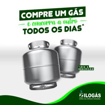 Comprar o produto de  em Gás em Botucatu, SP por Solutudo