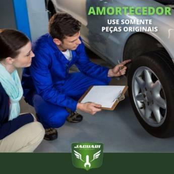 Comprar produto Amortecedor em Autopeças pela empresa Jaguar Auto Peças agora é Jaguari Autopeças em Botucatu, SP