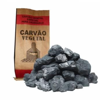 Comprar o produto de Carvão Vegetal para Churrasco em Kits de Churrasco e Utensílios em Botucatu, SP por Solutudo