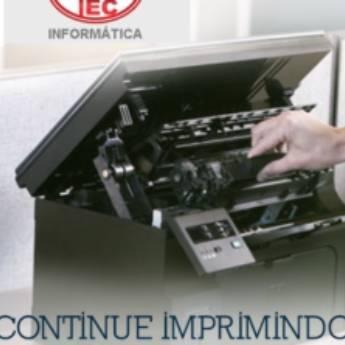 Comprar produto  impressoras em Assistência Técnica pela empresa Home Tec Informática em Botucatu, SP