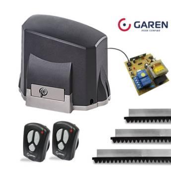 Comprar o produto de Motor Garen em Automatização de Portões pela empresa RS Automatização de Portões em Botucatu, SP por Solutudo