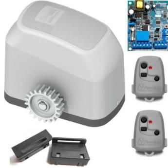 Comprar o produto de Motor Peccinin em Automatização de Portões pela empresa RS Automatização de Portões em Botucatu, SP por Solutudo