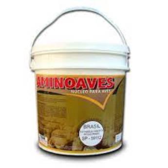 Comprar o produto de Suplementos para Frangos em Casas de Ração em Botucatu, SP por Solutudo
