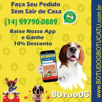 Comprar o produto de  em Pet Shop em Botucatu, SP por Solutudo