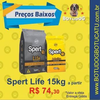 Comprar o produto de Botudog , o que há de melhor para seu cão e gato  em Ração para Gatos em Botucatu, SP por Solutudo