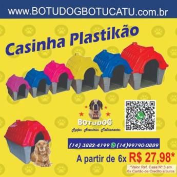 Comprar o produto de  em Casinhas em Botucatu, SP por Solutudo