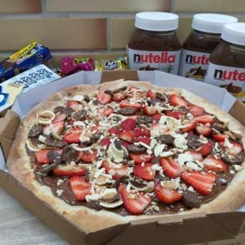 Comprar o produto de doce em Pizzarias em Botucatu, SP por Solutudo