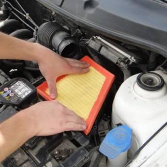 Comprar produto troca de  filtros em Oficinas de Carros e Centros Automotivos pela empresa Equilub Super Troca de Óleo em Botucatu, SP