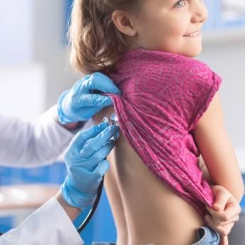 Comprar o produto de Pneumologia Pediatrica em Pneumologia em Botucatu, SP por Solutudo