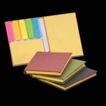 Comprar o produto de Blocos de Anotação Personalizados  em Impressão de Brindes em Jundiaí, SP por Solutudo
