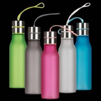 Comprar o produto de Squeezes e Garrafas Personalizadas  em Impressão de Brindes em Jundiaí, SP por Solutudo