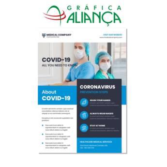 Comprar o produto de Informativo Personalizado  em Gráficas e Impressão em Jundiaí, SP por Solutudo