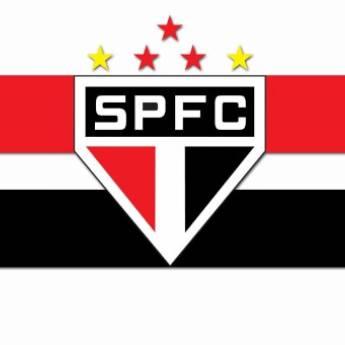 Comprar o produto de Bandeira do São Paulo em Bandeiras em Birigui, SP por Solutudo