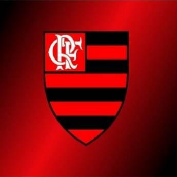 Comprar o produto de Bandeira do Flamengo em Bandeiras em Birigui, SP por Solutudo