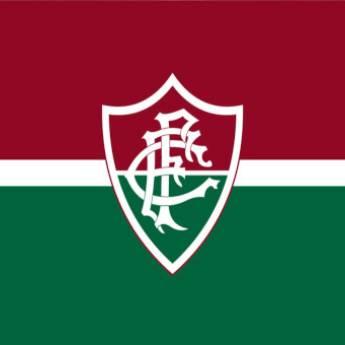 Comprar o produto de Bandeira do Fluminense em Bandeiras em Birigui, SP por Solutudo