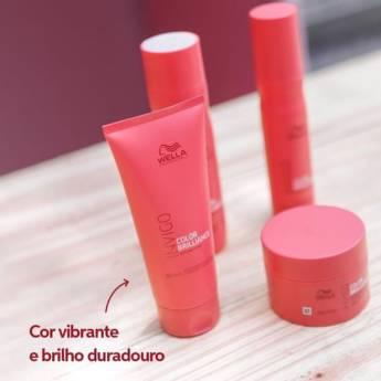 Comprar produto  Invigo Color Brilliance de Wella em Tratamentos pela empresa Vie de Luxe em Bauru, SP