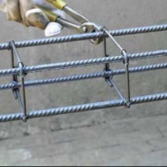 Comprar produto Colunas em Ferros pela empresa Comercial Multiaço em Botucatu, SP