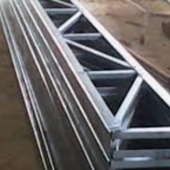 Comprar o produto de Pilares em Ferros em Botucatu, SP por Solutudo
