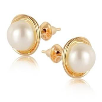 Comprar o produto de Gold & Silver - Coleção 2021 em Brincos pela empresa Gold & Silver em Botucatu, SP por Solutudo