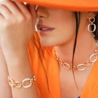 Comprar o produto de Gold & Silver - Coleção 2021 em Joias e Relógios em Botucatu, SP por Solutudo