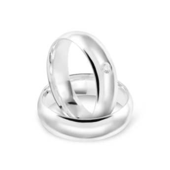 Comprar o produto de Gold & Silver - Coleção 2021 em Alianças pela empresa Gold & Silver em Botucatu, SP por Solutudo