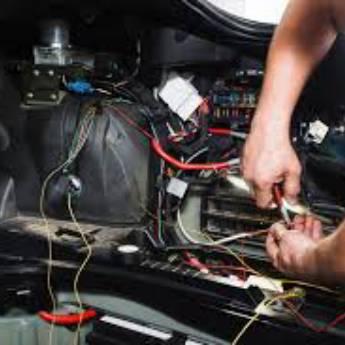 Comprar produto mecânicos e técnico em elétrica em Construtores - Pedreiros pela empresa Automatel em Botucatu, SP