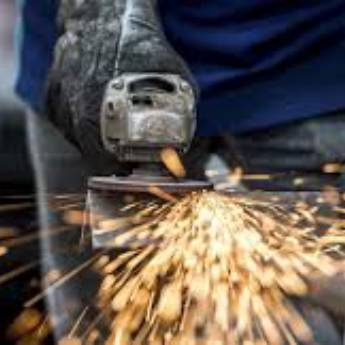 Comprar produto serralheria em Ferros pela empresa Metal Shopping em Botucatu, SP