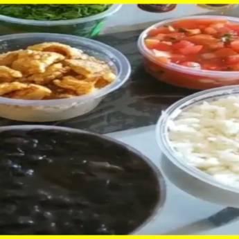 Comprar o produto de Porção feijão de feijoada 500gr  em Alimentos pela empresa Feijoada do Bola - Delivery em Jundiaí, SP por Solutudo