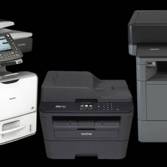 Comprar produto  venda e manutenção de copiadoras  em Cartuchos pela empresa MultCopy Copiadoras e Impressoras em Botucatu, SP