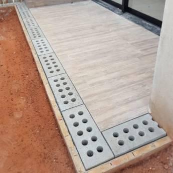 Comprar produto Grelhas de Concreto em Concretos pela empresa Casa do Concreto  em São José do Rio Preto, SP